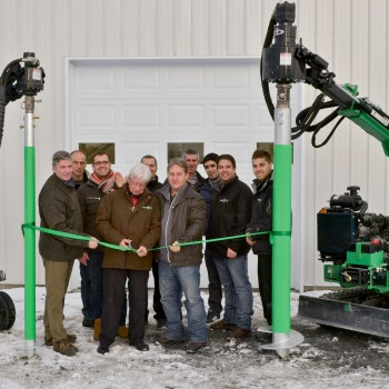 Inauguration of The New Training Center !